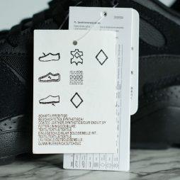Cum arată marcajul pielii ecologice pe pantofi