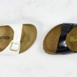 Cum sa curățam papucii Birkenstock